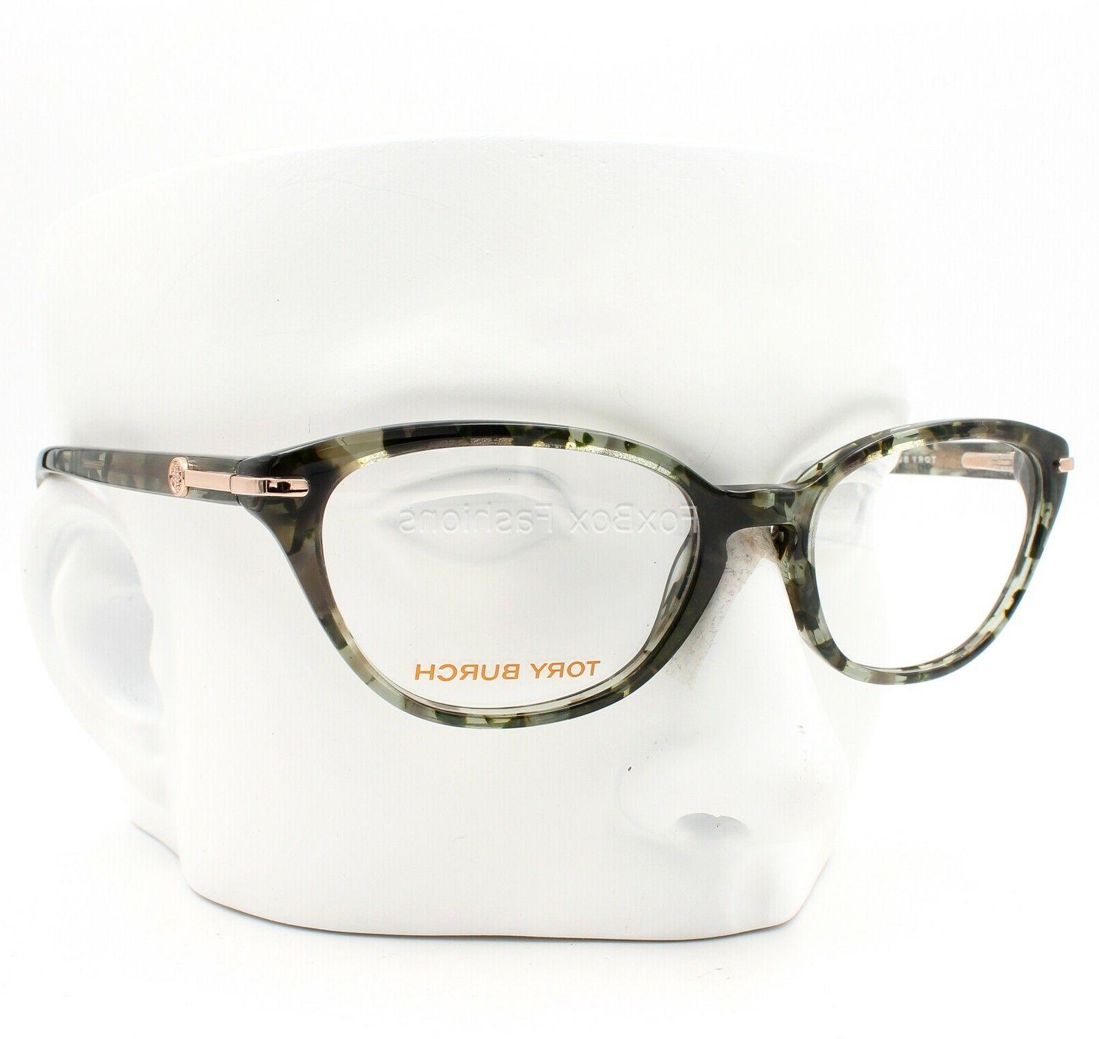 TORY BURCH TY 2034 1241 Eyeglasses Optical Frames Glasses ~
