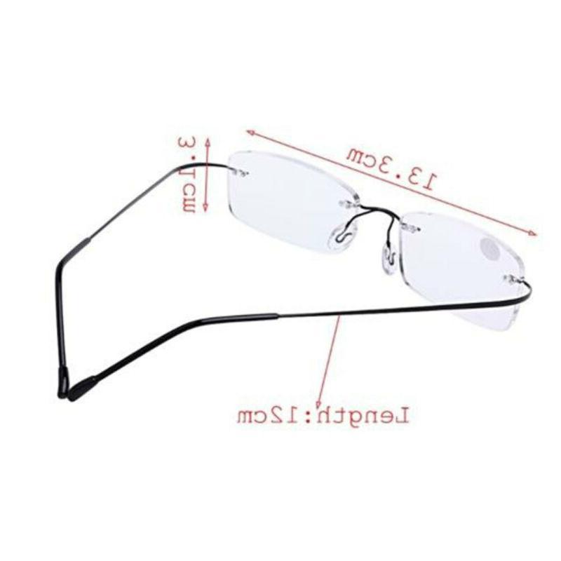 Ultralight Reading Glasses New