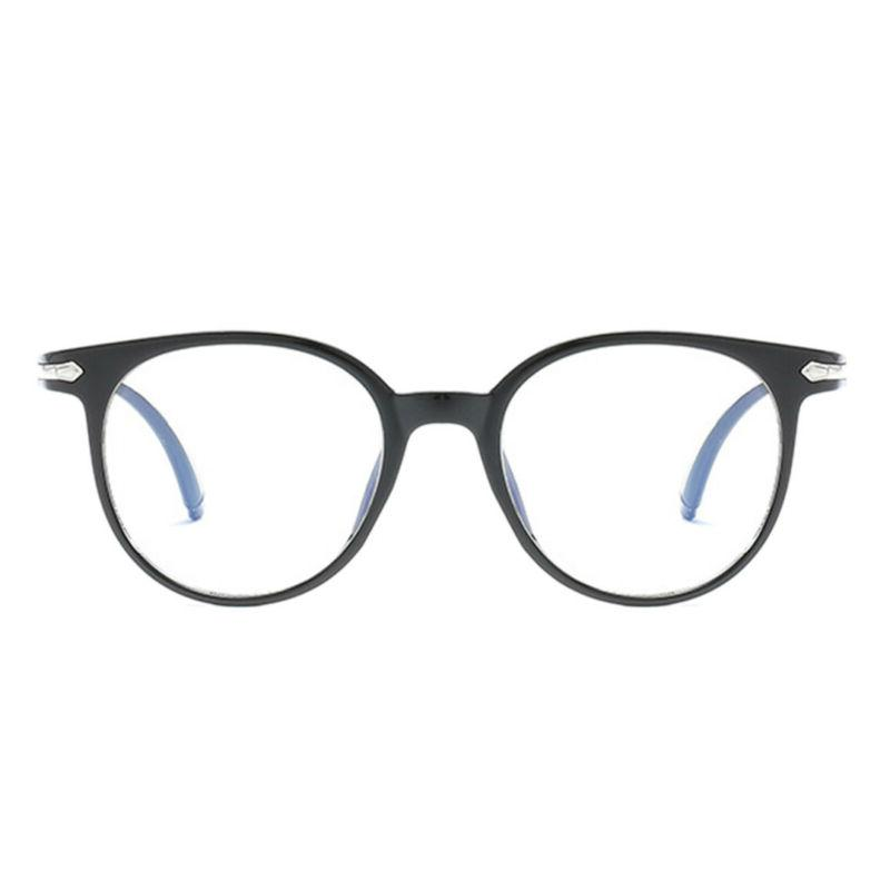 Unisex Optical Blue Reading