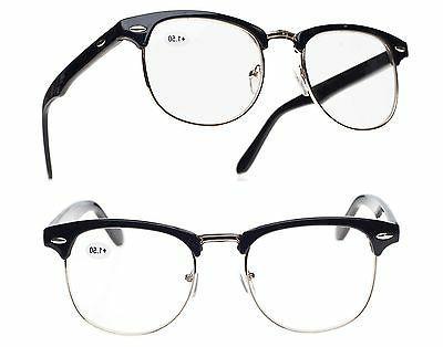 Unisex READING +0.5 +1.00 +3.00 Eyeglasses