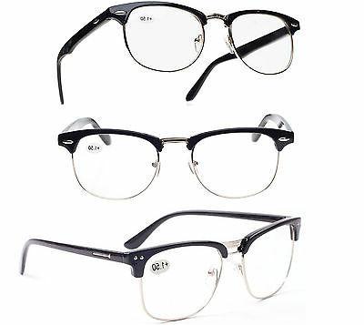 unisex reading glasses 0 5 1 00