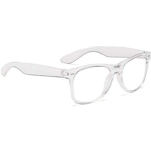 Amomoma Glasses Eyeglasses AM5015 Frame/Gold Temple