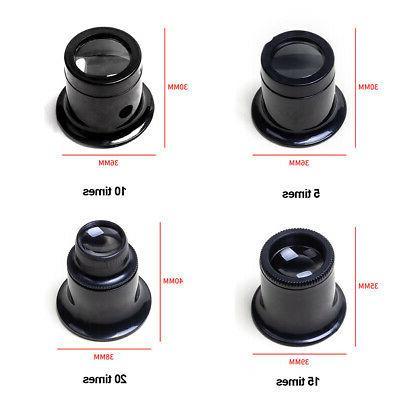 Useful New Magnifier Tool Watch Repair