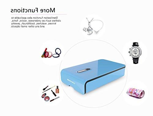 MIFAVOR Phone Soap Smartphone and Charger for Apple Galaxy