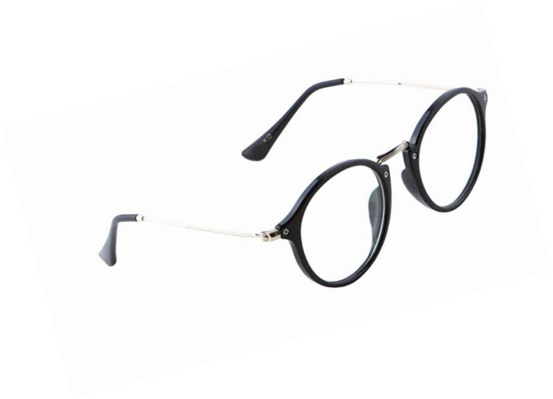 V.W.E. Metal Bridge Oval Lens Eye