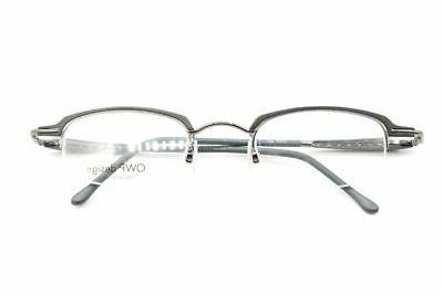 Vintage Owl Black Glasses Frames NOS