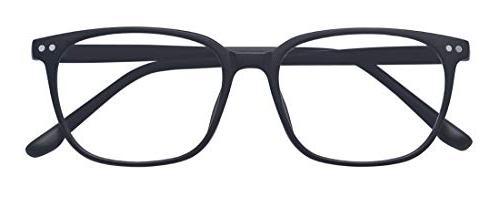 Outray Vintage Glasses Frame Clear Lens 2196c1 Black