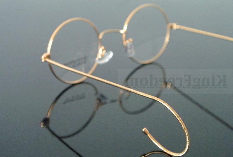 Vintage Rim Eyeglass Spectacles 42 48