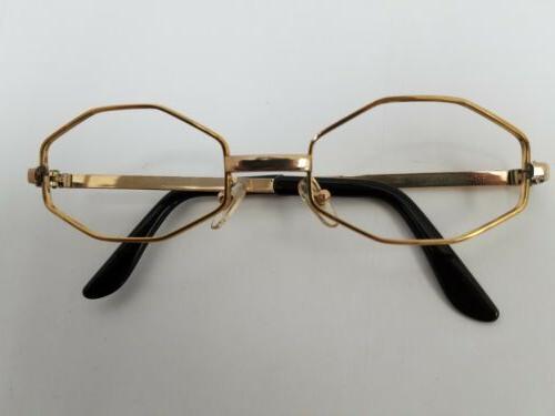 Vintage LARONDE Wires Glasses Gold Fill 48/20