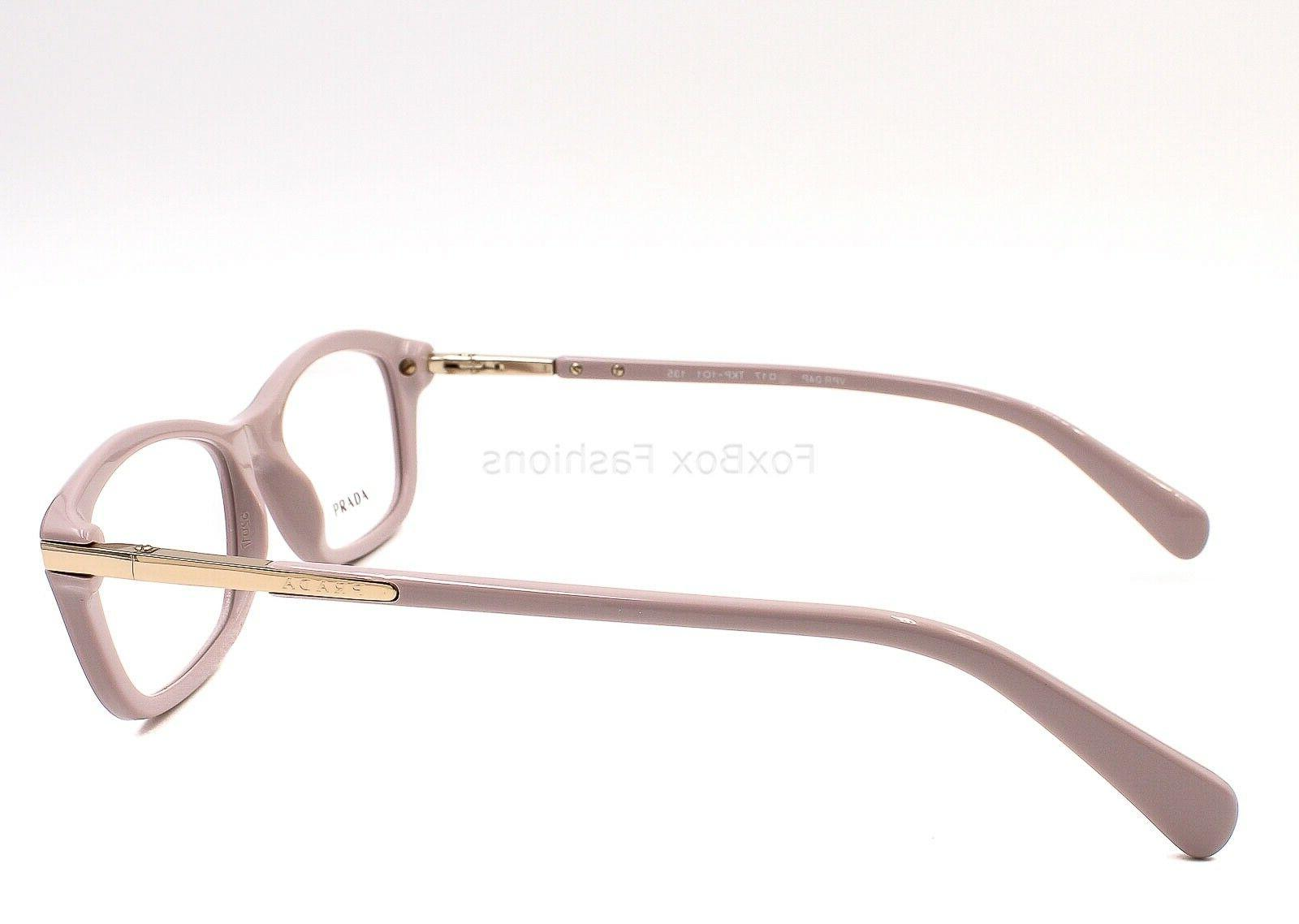 PRADA Eyeglasses Frames Glasses Opal ~