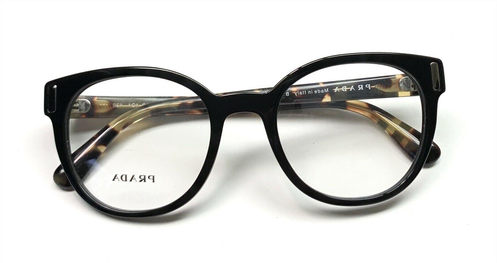 Prada VPR Eyeglasses Glasses on Size