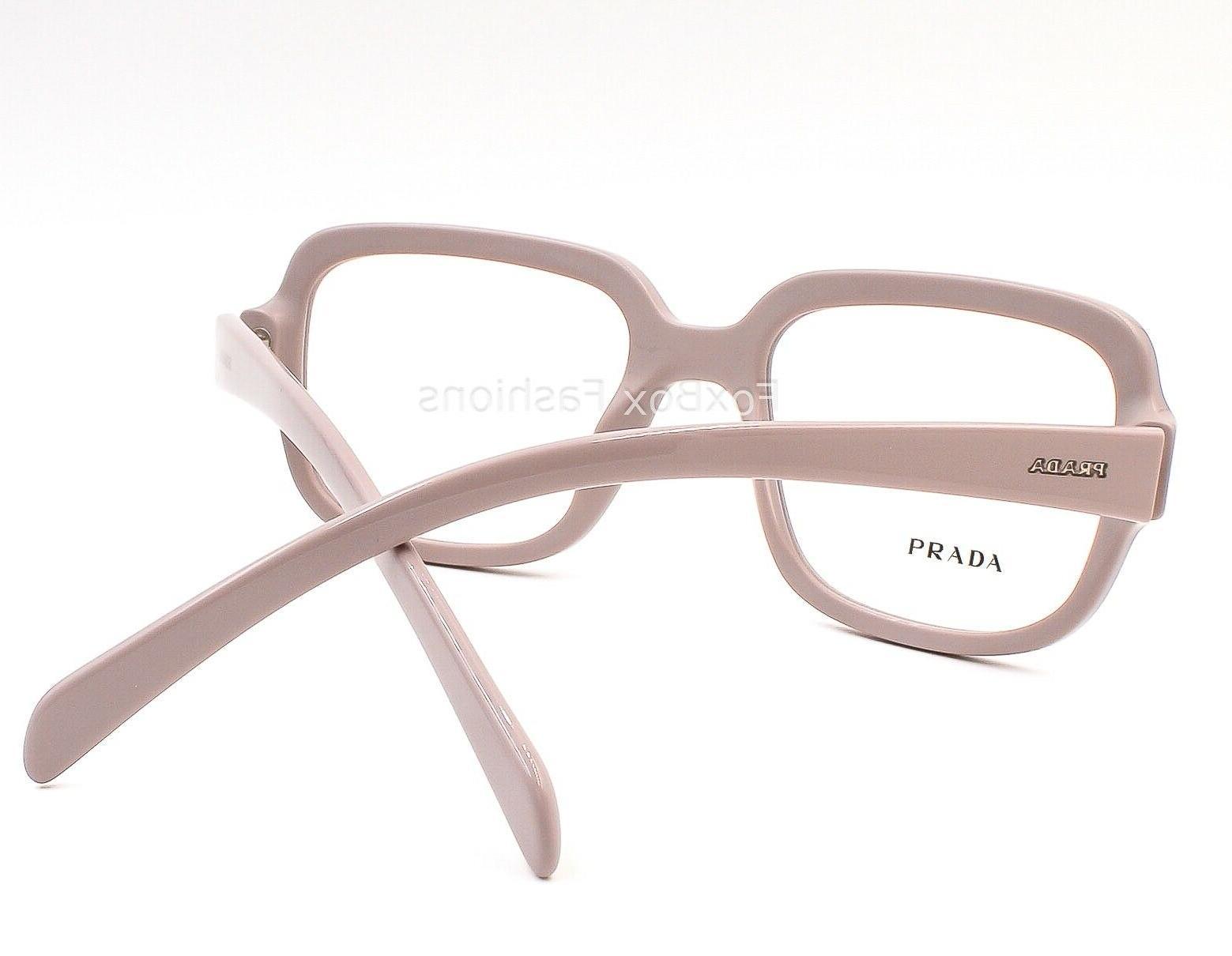 PRADA Eyeglasses Opal ~ 53mm