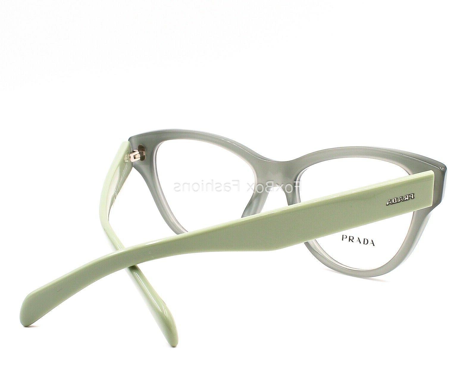 PRADA VPR 23S Eyeglasses Frames Opal 54mm