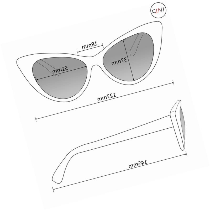 WearMe Lens Eye for Women