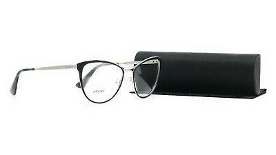 women s blue glasses with case vpr
