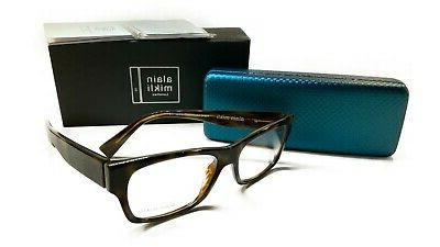 women s brown glasses with case new