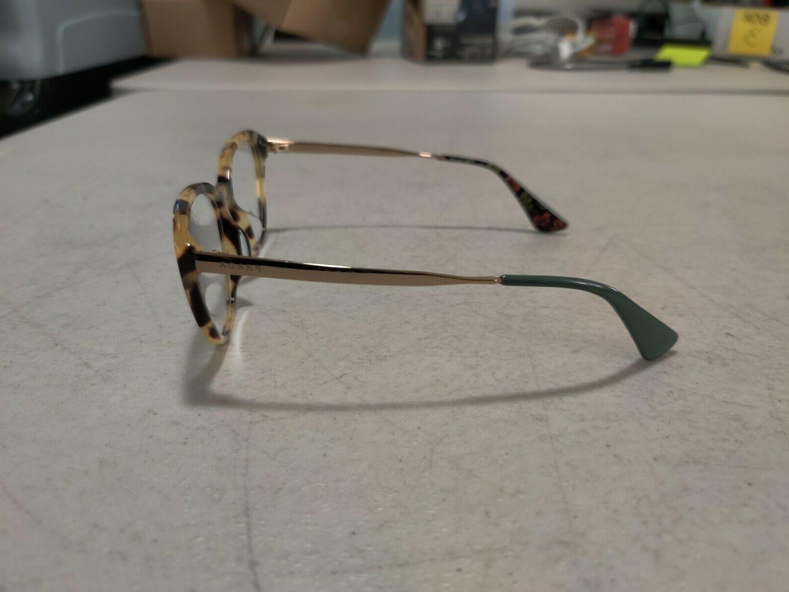 Prada Havana Glasses VPR
