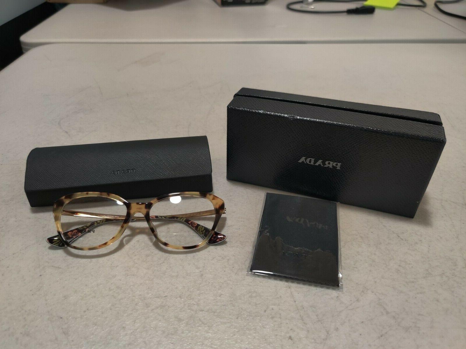 women s brown gold havana eye glasses