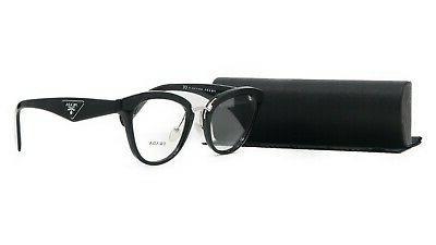 women s cats eye shiny black glasses