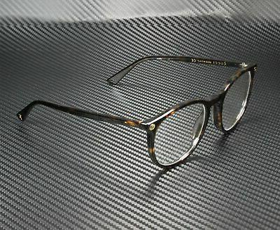 women s gg0027o 50mm optical glasses