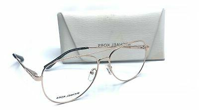 women s gold procida glasses with case