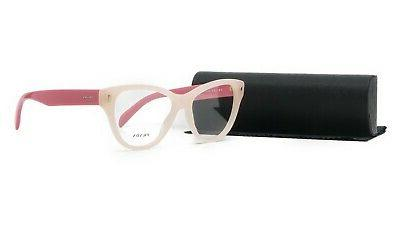 women s pink glasses with case vpr