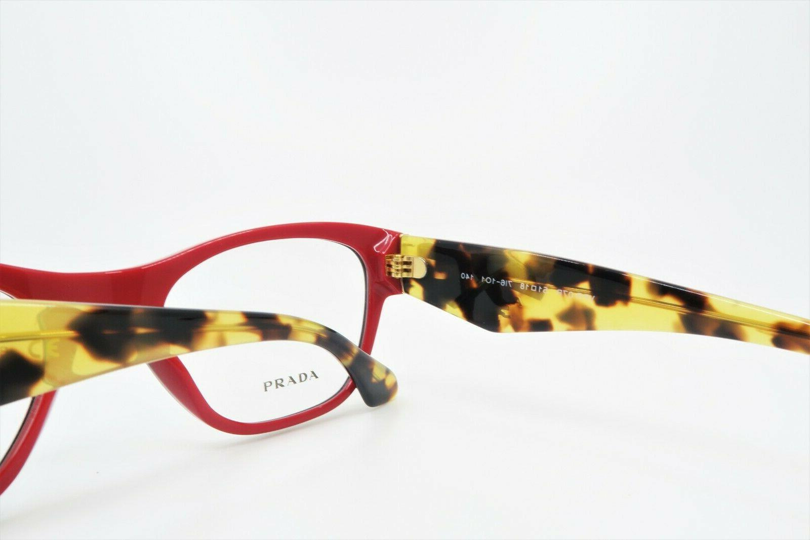 Prada Glasses 07R