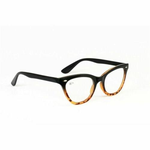 Womens Cat Reading Glasses 1.5 2.0 2.5 3.5 IFA467