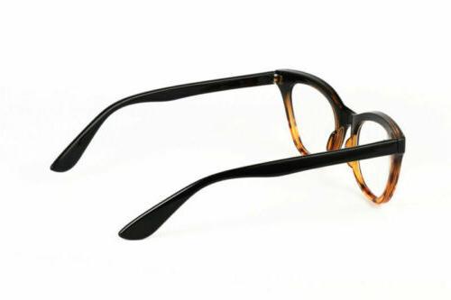 Womens Cat Eye Glasses US+1.0 1.5 2.5 3.5 IFA467