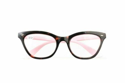Womens Eye Glasses Vintage Readers US+1.0 1.5 2.5 3.5 IFA467