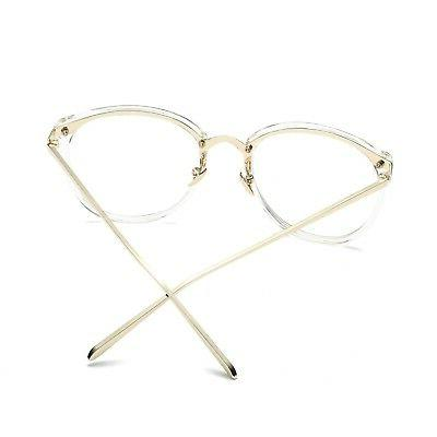 Amomoma Fashion Eyeglasses Lens Eyewear AM5001