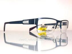 Alberto Romani Men's Rx Prescription Eye Glasses Frames AR 2