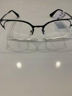 mens prada eye glass frames