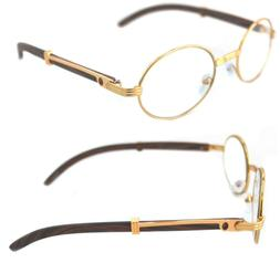 Mens Womens Round Eye Glasses Quavo Bad and Boujee Hip Hop B