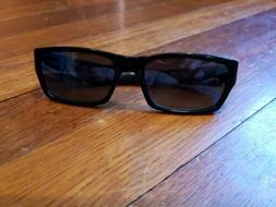 """OAKLEY """"MUFFLER"""" Prescription Eye Glasses  Black FRAMES"""
