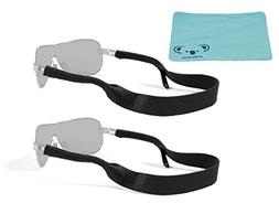 Croakies Original Neoprene Eyewear Retainer Sunglass Strap B