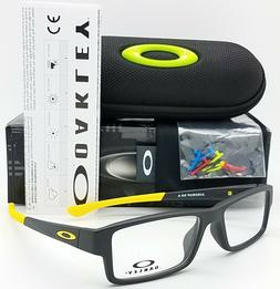 c94f224f10 NEW Oakley Airdrop XS RX Eyeglasses Kids frame Yellow OX8006