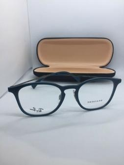 NEW Authentic Ray Ban RB 8954 8030 Graphene Matte Blue Eyegl