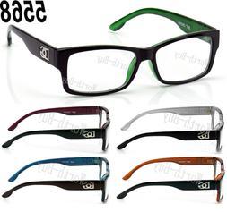 new clear lens eye glasses fashion frame
