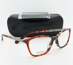 NEW Coach Eye Glasses Frame Rx HC6121F 5519 55mm AUTHENTIC C