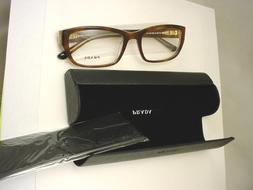 New Genuine Prada Eye Glasses VPR180 52/18 BF4-101 135
