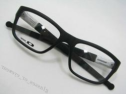 d746c76b3a NEW Oakley Marshal RX Prescription Eyeglasses Satin Black OX