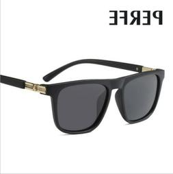 New Men's Sports Polarized Sunglasses Outdoor Fashion Glasse