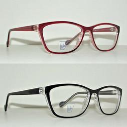 New Men's Women's Glasses Eyeglasses Frame Spectacles Eyewea