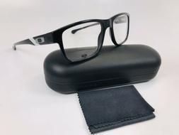 🔹New Oakley OX1074-0653 Polished Black JUNKYARD Eyeglasse