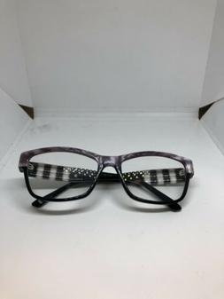 Mens Non Prescription Clear Lens Vintage Classic Glasses Sty
