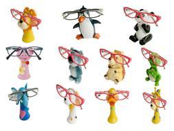 Novelty Animal Eyeglass Display Holders