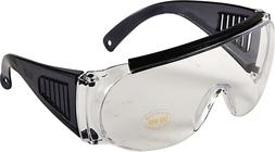 Shooting & Safety Glasses for Use with Prescription Glasses