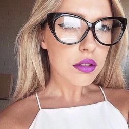 Oversized Cat Eye Sunglasses Vintage Glasses Retro Shades Wo