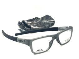 Oakley OX8091 0251 Marshal MNP Satin Grey Smoke Eyeglasses N